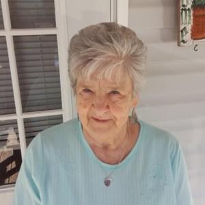 Shirley Anne  McKee