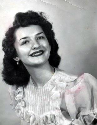Edna Wolfrum