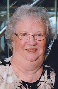 Patricia Jankowski  Mitchell