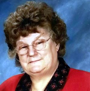 Joan Marie  Smith