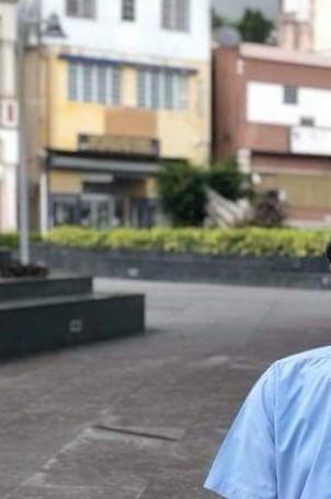 Cristóbal  Benítez Rodríguez