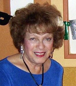 Beverly Jean  Painter