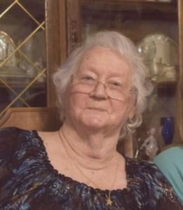 Margaret Janet  Collins