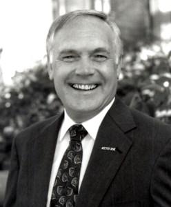 Ronald Allen  Farrell