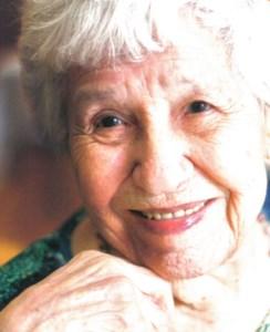 Lucy M.  Venegas