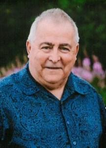 Ronald George  Walsh