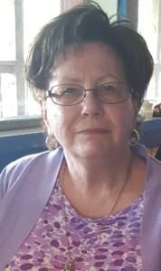 Virginia Diane  Shrum