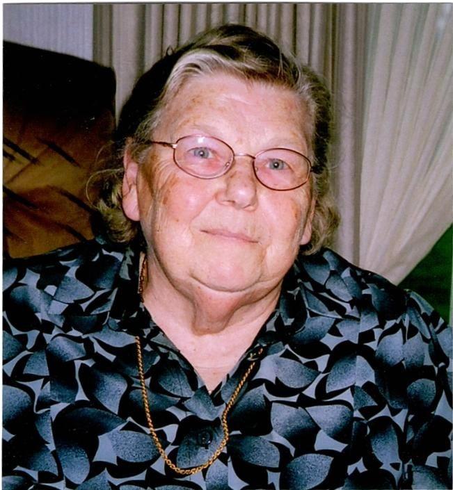 Anna Hendrika  Westeringh