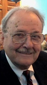 Arnold  Kreitman