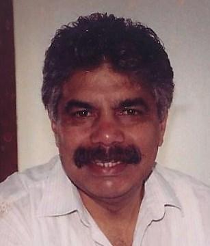 Camilo Felix  D'Sa