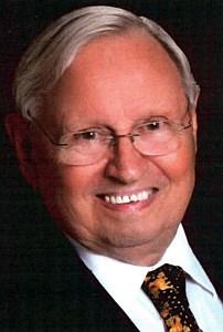"William ""Bill"" Edward  Hall"