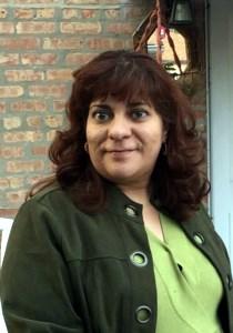 Myrna Eliza  Gutierrez
