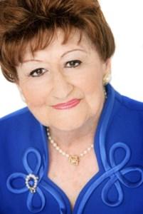 Sylvia  Lieberman
