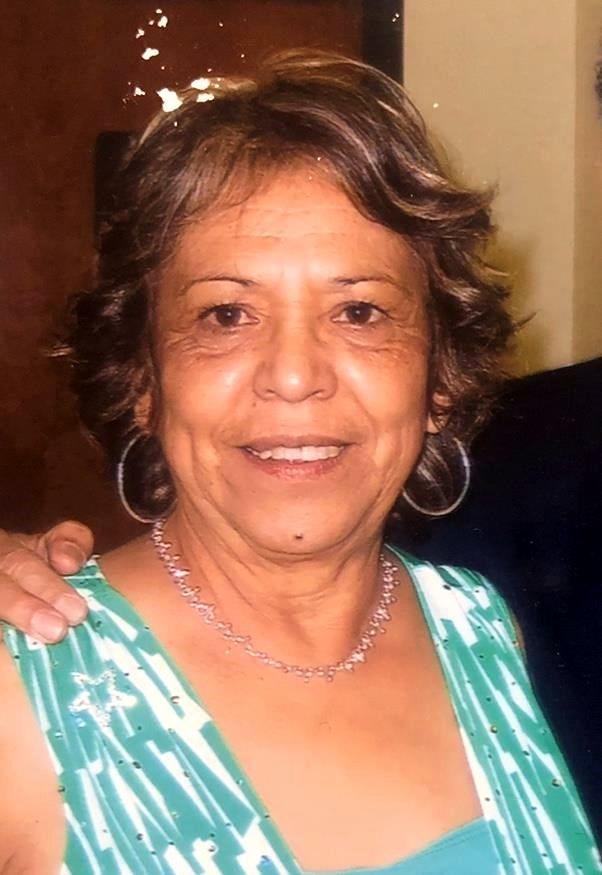 Herlinda Pesina  Gutierrez