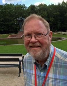 Peter Carl  Bickelmann