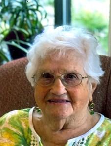 Ethel M.  Johnson