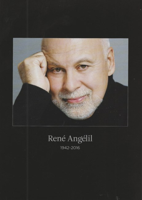 website for discount hot sale online uk store René Angélil avis de décès - Montreal, QC