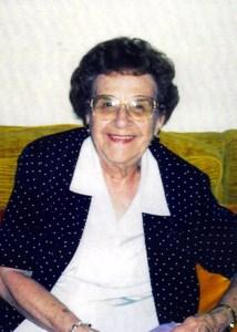 Marjorie Frances  Boudreaux