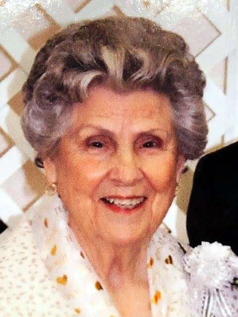 Dorothy Lee  Walker