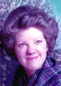 Margaret Morris  Mayberry