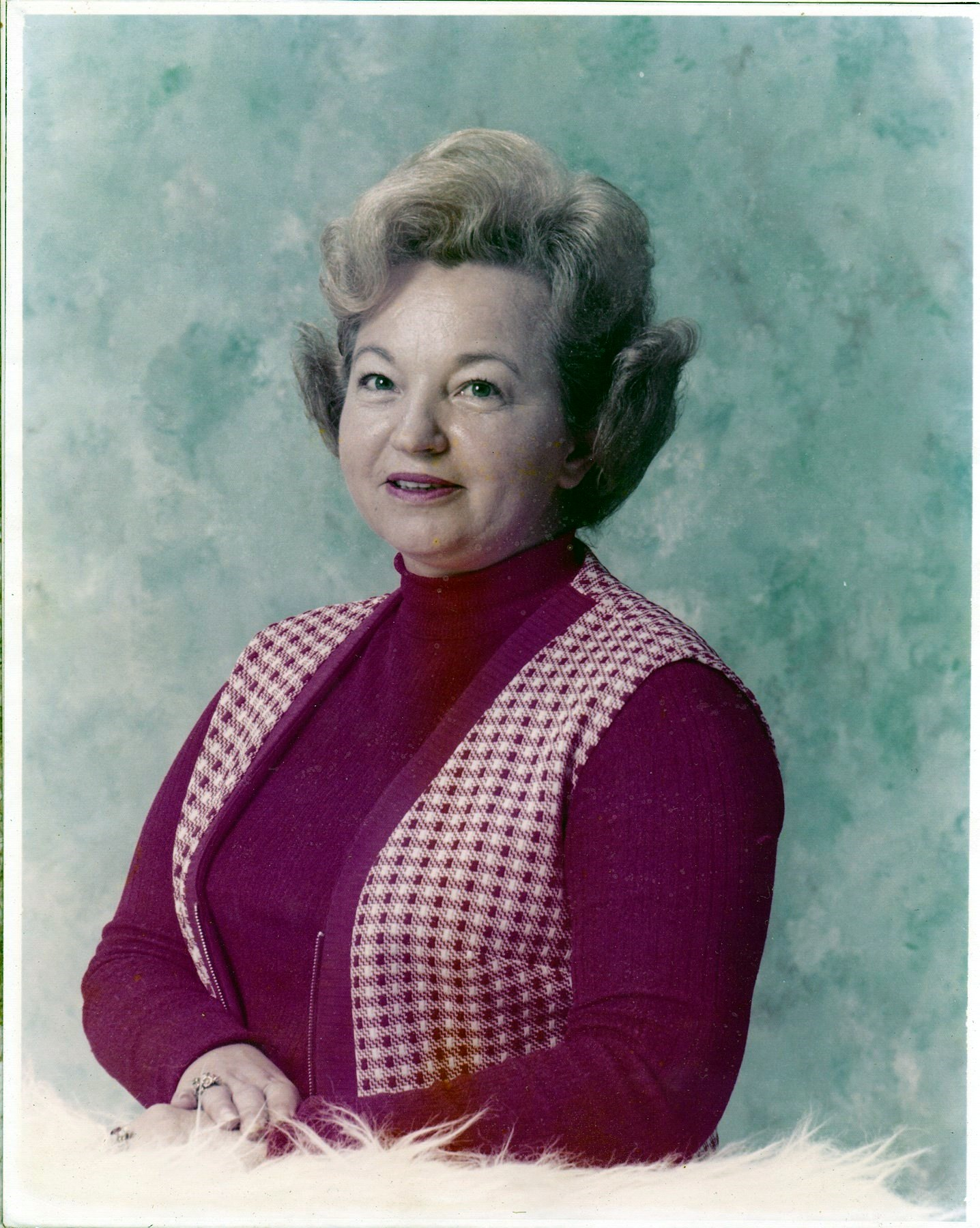 Betty Lou  Tidwell