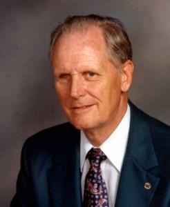 Arthur Benedict  Hechmer Jr.