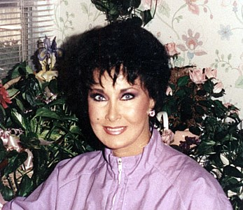 Sheryl Ogrieda  Gambino
