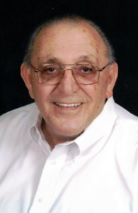 Donald Joseph  Resha