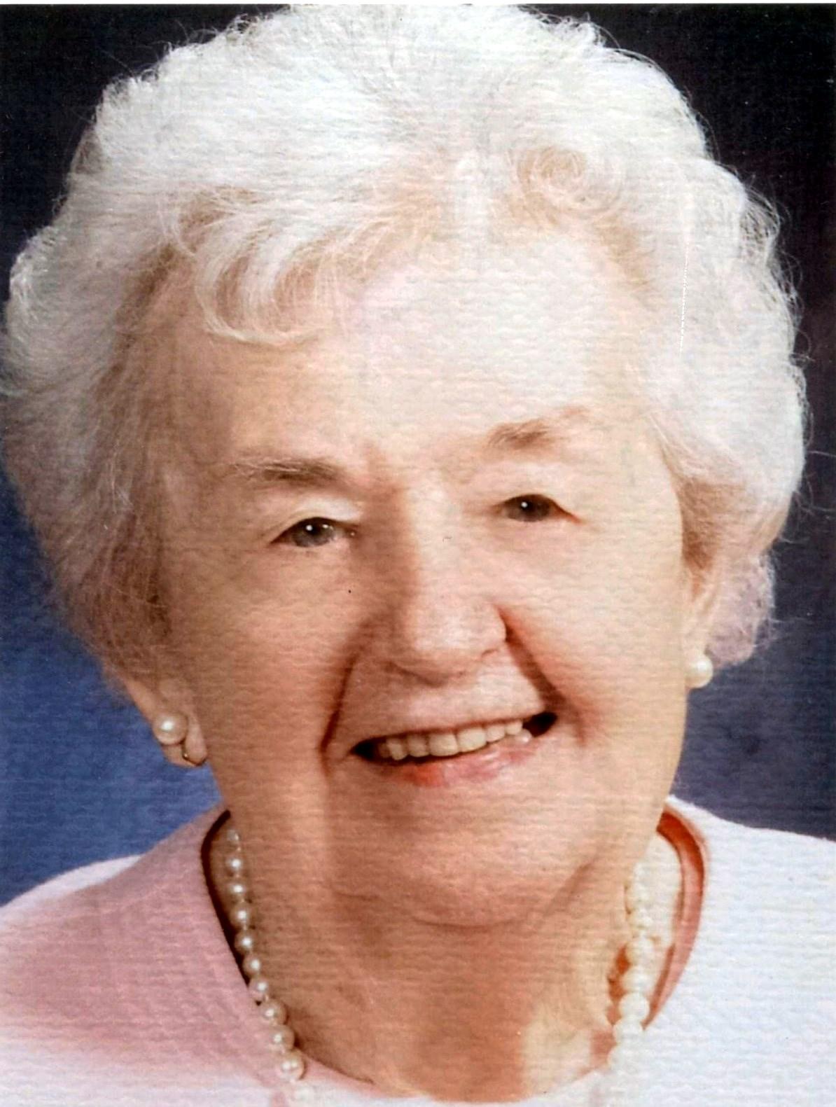 Marie A.  Klug