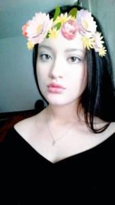 Erika Veronica Matilde  Silva Corona