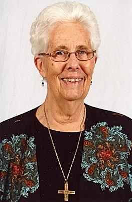 Sister Ann McConn