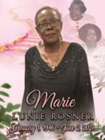 Marie Rosner