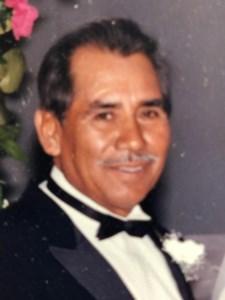 Raul  Velasquez Sr.