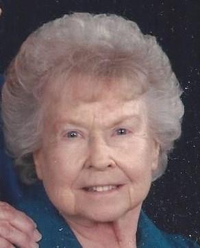 Barbara Rea