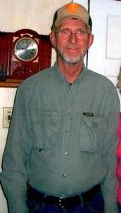 Larry Dwight  Garner