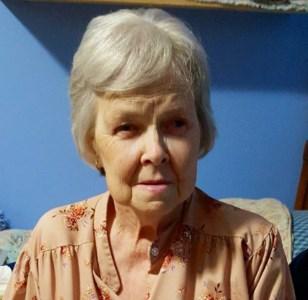 Barbara Ann  McLeod