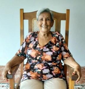 Carmen Iris  Ortiz Maldonado
