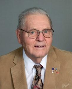 Donald R.  Jacot