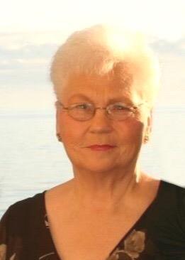 Phyllis Jean  Jones