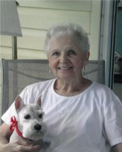 Myrna Marjorie  Dilkes