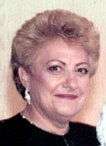 Theresa M.  Giordano