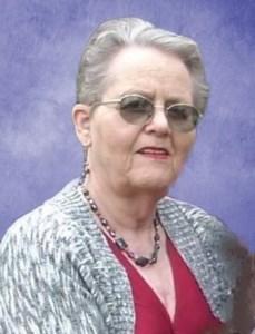 """Donelda Susan """"Donie""""  Davis"""