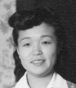 Hannah Hanako  Sameshima
