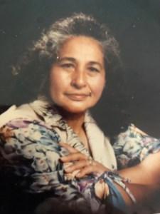 Margarita C.  Flores