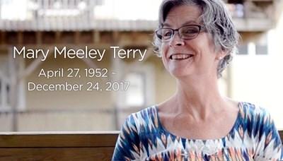 Mary Terry