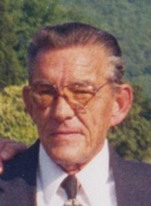 Ronald Coleman  Hughes