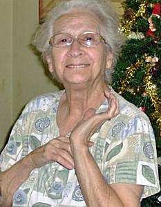 Phyllis M.  Rowe