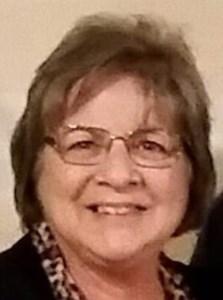 Maureen Barbier  Anastasio