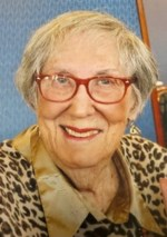 Shirley Owaroff