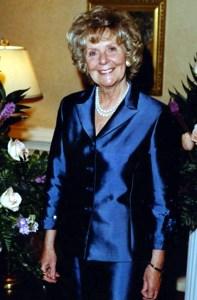 Patricia  NEWCOMBE